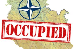 """""""Отаџбина"""": Београд да Косово и Метохију прогласи окупираним подручјем"""