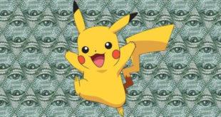 Чим пристанете да играте Pokemon Go - пристали сте да вас прати CIA 11