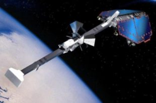 Кина најавила развој комуникационе мреже која ће слати и примати податке из космоса