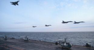 ВАНРЕДНЕ ВЕЖБЕ руске Северне флоте!