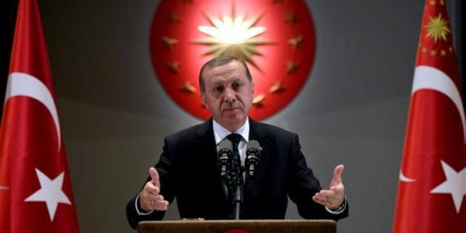 Запани медији: Турски пуч је режимска провокација