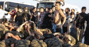 """""""Турска је дестабилизована, тешко ће се зауставити..."""" 9"""
