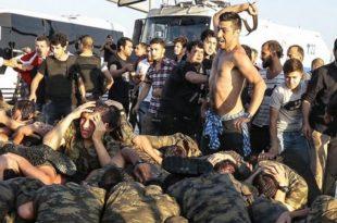 Анкара: Истрага против сенатора и бившег директора ЦИА због повезаности са пучем у Турској
