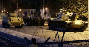 ХИТНО! Турска војска јавља да је преузела контролу над земљом и ухапсила државно руководство! 7