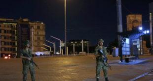Пучисти ликвидирали Ердогановог начелника Генералштаба турске војске 7