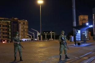 Пучисти ликвидирали Ердогановог начелника Генералштаба турске војске