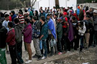 Док у Грчкој енормно расте број миграната бриселски ЕУ базмозгаћи се чешкају