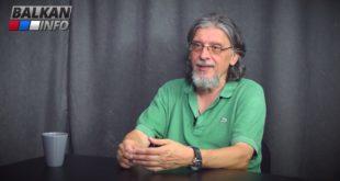 Милан Видојевић - Ватикан је највећи непријатељ човечанства у историји! (видео) 2
