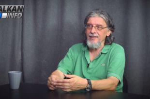 Милан Видојевић - Ватикан је највећи непријатељ човечанства у историји! (видео)