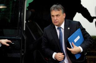 Виктор Орбан: Не плашимо се бирократа из Брисела, они су изгубили сваки контакт са стварношћу 8