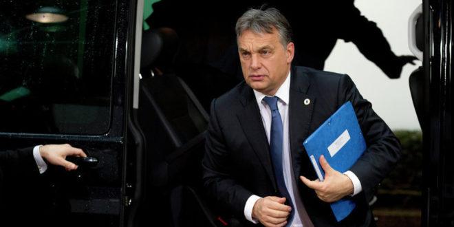 Виктор Орбан: Не плашимо се бирократа из Брисела, они су изгубили сваки контакт са стварношћу 1
