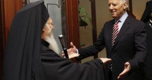 Москва упозорила патријарха Вартоломеја - засад преко медија - да би могао проћи као Икар 5