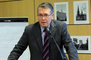 """Чепурин: Резолуција СБ УН 1244 је """"темељни документ који су сви прихватили и који је основ за решавање косовског проблема"""""""