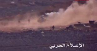 Ослободилачка војска Јемена тамани саудијске окупаторе као зечеве (видео) 10
