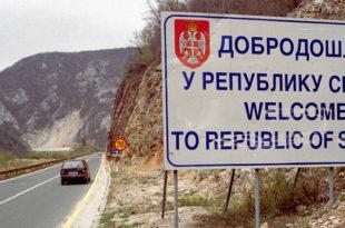 Руски амбасадор у БиХ: Српска има право на референдум