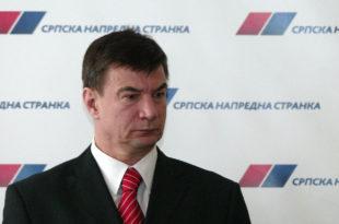 Министар Кнежевић уништио Зрењанин оставивши огромне дугове