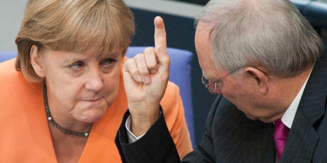 Немцима пензија све даља и мања