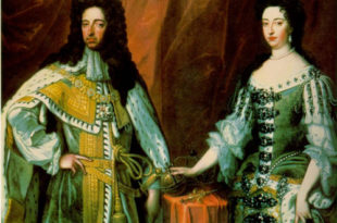 Енглески краљеви јели људе, али не брините било je то пре 300 година!