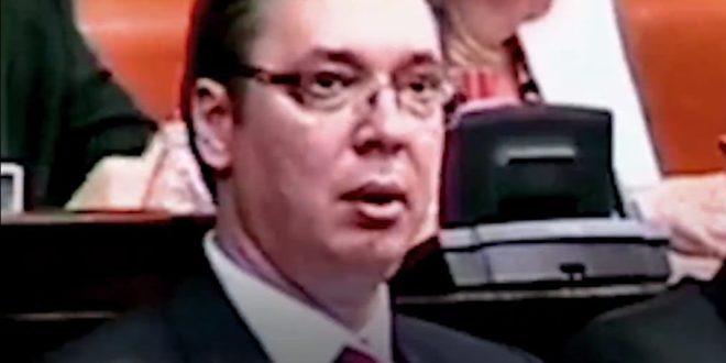Нова влада, стара диктатура (видео)