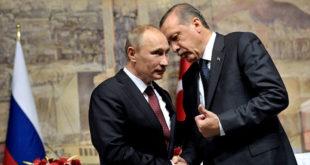 Ердоганов гамбит: Auf wiedersehen Angela, Здравствуйте Владимир 2