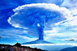 ЗАТИШЈЕ ПРЕД БУРУ – Да ли је земљотрес у Италији увод у КАТАСТРОФУ У ЕВРОПИ?