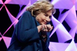 Мада на својој страни има и елиту и медије - Хилари Клинтон неће видети Белу кућу!