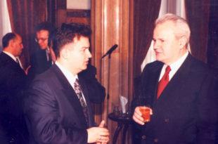 """Вучић """"рибао"""" Дачића због Милошевића да не би увредио Бајдена?!"""