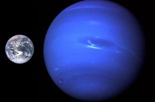 Откривен тајанствени објекат иза Нептуна