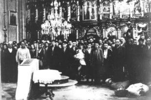 ВАТИКАНСКИ ПРОЗЕЛИТИЗАМ! У Хрватској и данас покрштавају Србе