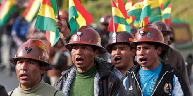 Боливија: Рудари до смрти тукли заменика министра унутрашњих послова 1
