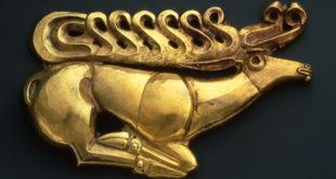Скитско благо откривено у подножју Кавказа 12