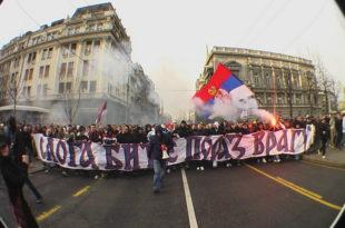 Сада је време за јединство са обе стране Дрине. И то не обично политичко јединство, већ народно!