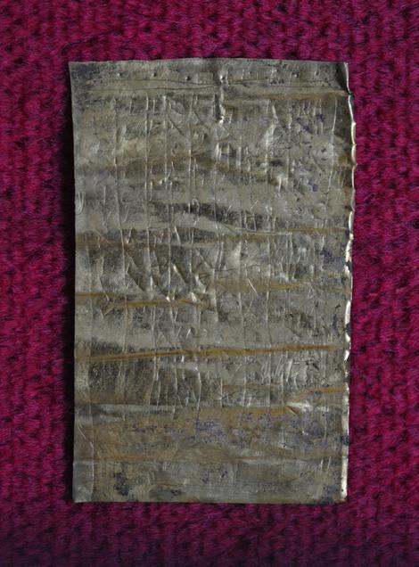 viminacijum plicica srebrba