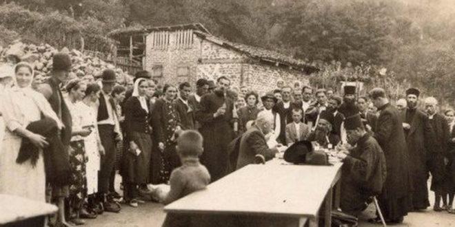 НЕОБЈАВЉЕНА БЕСЕДА Светог Владике Николаја Велимировића! 1
