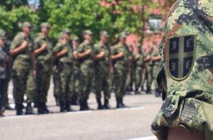 Беспарица и запад коче повратак војног рока 10
