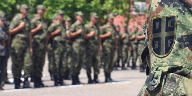 Истраживање: Три четвртине грађана за увођење редовног војног рока