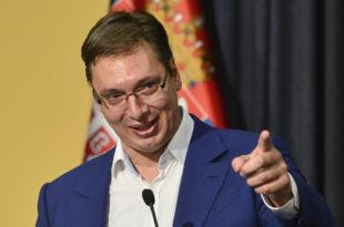 ЗАЈЕБАВА НАС! На народној грбачи паразитираш више од 26 година и сад ти размишљаш о српској будућности