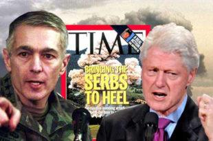 На данашњи дан 1995. почело НАТО бомбардовање Републике Српске у коме је убијено више од стотину цивила