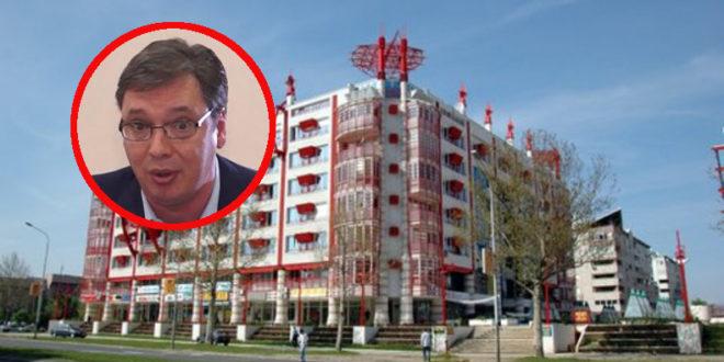 Врати Вучићу стан од 118 квадрата држави који си добио као Милошевићев министар пошто су ти мрске деведеседете