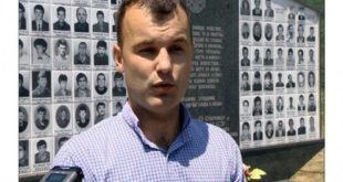 Апел: Гласајте за Младена Грујичића да Срби у Сребреници не буду грађани другог реда 11