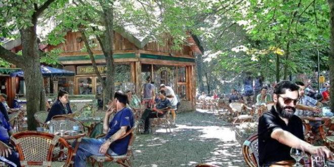 Како порезници уништавају туризам у Србији: Растеривање гостију у сред сезоне 1