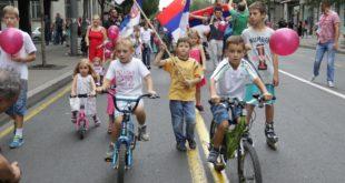 У Србији сваки трећи брачни пар нема деце 14
