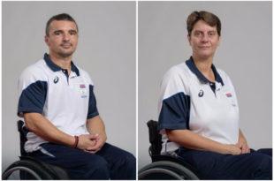 ВИ СТЕ НАШИ ШАМПИОНИ! – Борислава освојила злато, а Митар бронзу на Параолимпијским играма!
