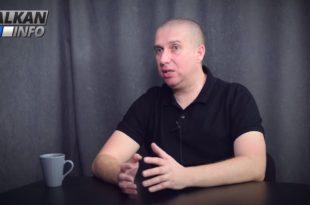 ИНТЕРВЈУ: Иван Ивановић - Војислав Шешељ и Александар Вучић имају тајни договор! (видео)