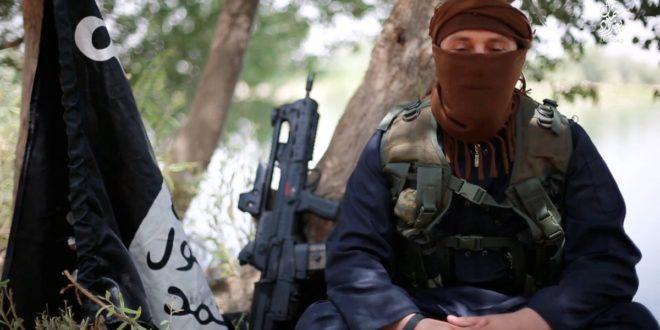 Откуд терористима Исламске државе најмодерније хрватске пушке? 1