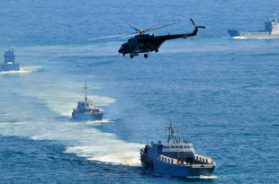 Решетњиков: Поводом маневара ратних флота Кине и Русије закључке нека извлаче - Американци (видео)