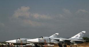 Русија због заоштравања упутила нове авионе у Сирију, у приправности држи Су-25 6