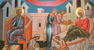 Данас славимо Малу Госпојину - Рођење Пресвете Богородице 7