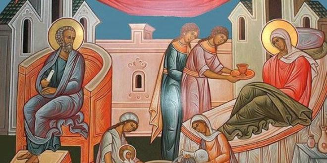 Данас славимо Малу Госпојину – Рођење Пресвете Богородице