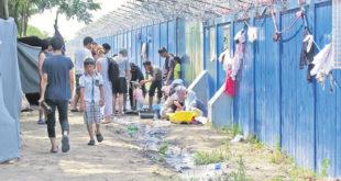 Свако ко буде промовисао миграције у Мађарској – Платиће 25% пореза